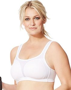 f02ac9554 Cheap Champion 78715536626 Qb2399 Shape U Plus Sports Bra White 38Ddd  https   besthometreadmills