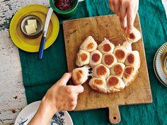 【フライパンちぎりパン】フライパンひとつで、いつでも焼きたてパンを♪【オレンジページnet】プロに教わる簡単おいしい献立レシピ