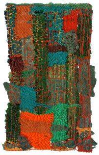textiles/fabric/quilt/art/love by Sheila Hicks Weaving Textiles, Textile Fabrics, Weaving Art, Tapestry Weaving, Hand Weaving, Textile Fiber Art, Textile Artists, Sheila Hicks, Weaving Projects
