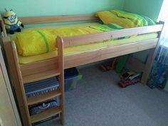 Prodám tuto dětskou postel Bunk Beds, Furniture, Home Decor, Homemade Home Decor, Loft Beds, Trundle Bunk Beds, Home Furnishings, Decoration Home, Bunk Bed