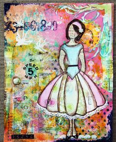 Julie Nutting Designs
