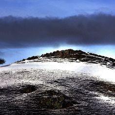 Paysage hivernal de l'hiver au printemps  La Dépêche du Midi Thierry Bordas #ladepechedumidi #photo #photooftheday #photojournalism #love #beautiful #instagood #midipyrenees #friends #ariege  #ariegeois #snow #neige #froideur #paysage #ciel #folowme #nature