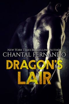 Review: Dragon's Lair by by Chantal Fernando