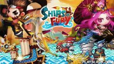 Ships Of Fury  Android Game - playslack.com , control your vessel and trench the annoyed waters. Create a team of courageous heroes, spy brand-new land, and overpower foes. Become a well-kown captain in the world of this game for Android. board on a ventures that await you in the oceans. battle thiefs and sea monsters. Use special qualities of the associates of your team and triumph sea fights. make brand-new ships using a collection of parts. try-out your vessel and unit in aggravated…