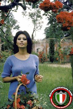 Sophia Loren was one of the most beautiful women in century. Sophia Loren born Sofia Villani Scicolone born 20 September is an international film star and Italy's most renowned and honor Jacqueline De Ribes, Jacqueline Bisset, Love Vintage, Vintage Mode, Vintage Photos, Vintage Photographs, Vintage Ladies, Hollywood Glamour, Classic Hollywood