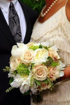 Bouquet @steph