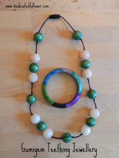 Bubba beads - Salice Bubba bangle - Cameleonte