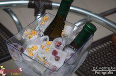 Chá Pin-up   Chá de lingerie   Chá para meninas   Pré casamento   Decoração by…