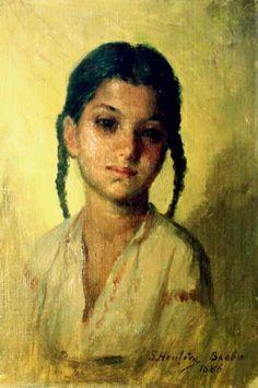 Mona Lisa, Artwork, Nature, Homeland, Romania, Madness, Childhood, Paintings, Children