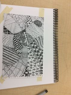 Zentangle Complete