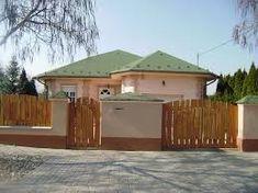 "Képtalálat a következőre: ""rusztikus tégla kerítés"" Shed, Outdoor Structures, Outdoor Decor, Home Decor, Decoration Home, Room Decor, Home Interior Design, Barns, Sheds"