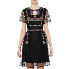 Tibet Dress Style Mafia
