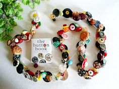 charm string buttons | Sewing Buttons CHARM String