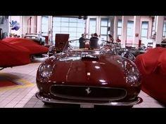 Ferrari - Sonhos Perdidos (Documentário)