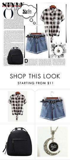 """""""Shein 7"""" by amra-f ❤ liked on Polyvore featuring shein"""