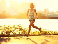 Ausdauer: Laufen: Der besondere Trainingsplan für Einsteiger - BRIGITTE