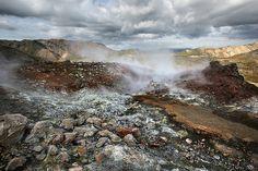 Landmannalaugar | Flickr : partage de photos !