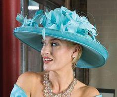 Royal Ascot hat fashion