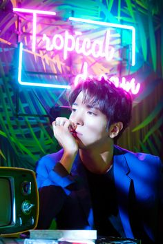 170718 [Starcast - Dispatch] Jung Yonghwa Solo Aesthetics~ 
