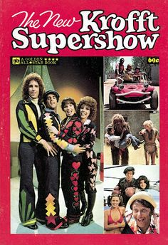 old krofft supershow coloring books - Yahoo Search Results Yahoo Image Search Results