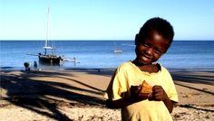 Souriez, vous êtes à Madagascar :)