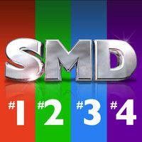 SMD - SMD#1-4 1993/4 by Slipmatt on SoundCloud