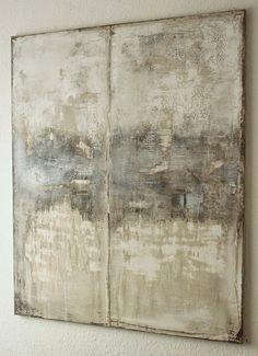 2014 - 110 x 90 cm - Mischtechnik auf Leinwand  ,abstrakte,  Kunst,    malerei, Leinwand, painting, abstract,          contemporary,  art, ...