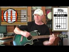 Time - Pink Floyd - Acoustic Guitar Lesson
