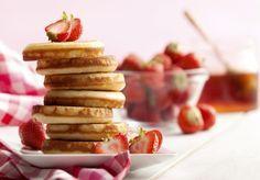 Recetas de desayunos saludables - Para bajar de peso - Recetas bajas en calorías - Dietas de adelgazamiento - Desayuno sano - Comidas rapidas y sanas