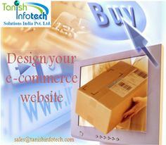 Ecommerce Website Designing  Company: How to make Ecommerce Website?