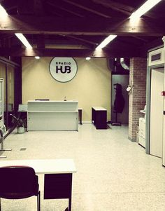 Coworking Space - SpazioHUB, Asolo, Italy