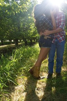 Country Love