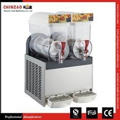 Beverage Machine Commercial Restaurant Frozen Slush Machine
