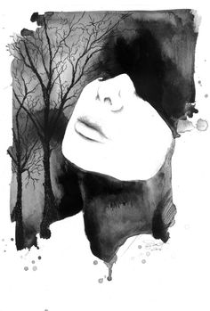 Take the Kid Gloves Off, #art #illustration by Jessica Durrant