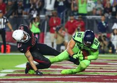 Cardinals S Tyvon Branch suffers torn ACL-Dr. Parekh = Arizona Cardinals S Tyvon Branch has suffered an ACL tear. His season is over. 9 to.....