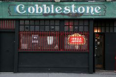 The Cobblestone- pub with Irish music sessions in Dublin.  Recommended by Bourdain  (North side of town.)