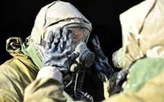 10 Best CBRN images in 2017   Warfare, Chemical weapon, Firefighter