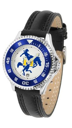 Ladies McNeese State Cowboys - Competitor Watch