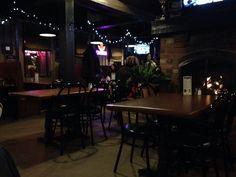 Bar where Lisa picks a fight Fast Times, Lisa, Bar
