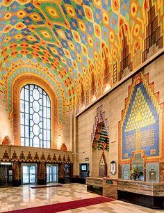 A Creative Renaissance Breathes New Life into Detroit Photos | Architectural Digest