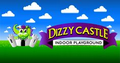 PDX Kids Calendar is giving away a free player pass to Dizzy Castle - Northwest's newest and best children's indoor playground - to 10 lucky readers! Giveaway ends Thursday May 23, 2013