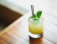 The Moonshine Mule  |  A Virginia spin on the mid-century favorite, The Moonshine Mule adds a bit of bite to what would otherwise be a mellow springtime affair.  |  Belle Isle Premium Moonshine Homemade -- Ginger Beer -- Fresh Lime -- Mint Bouquet