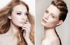 Gorgeous Wedding Makeup Inspiration