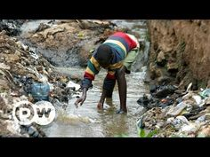 (25) Water contamination in Tanzania | DW Documentary - YouTube