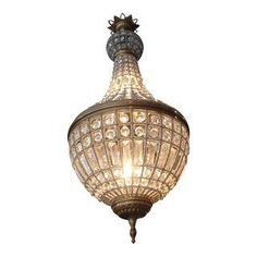 Decorative Arts Gold Gilt Trim Lustrous Industrious Pair Of Borghese Lamps