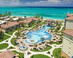 Beaches at Turks and Caicos,
