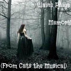 Elaine Paige | Memory (CATS) ||| *CLICK THROUGH TO PLAY SONG.
