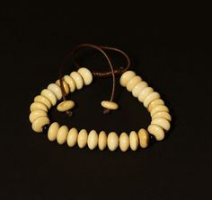 Wristbands     – Prayer Beads - Bracelet – a unique product by carvingcollection on DaWanda