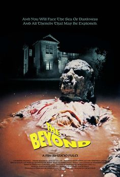 THE BEYOND (Lucio Fulci, 1981)