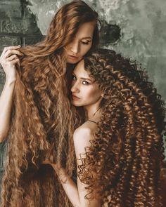 Long Curly Hair, Curly Hair Styles, Spiral Curls, Long Curls, Super Long Hair, Silky Hair, Beautiful Long Hair, Redheads, Red Hair